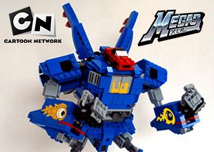 Lego Concept Toy