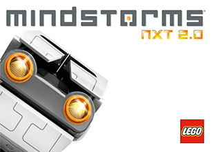 Lego Mindstorms - Robot Toy