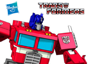 Transformers Toy & Game